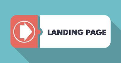 """Diseñar una Landing Page """"Vendedora"""""""