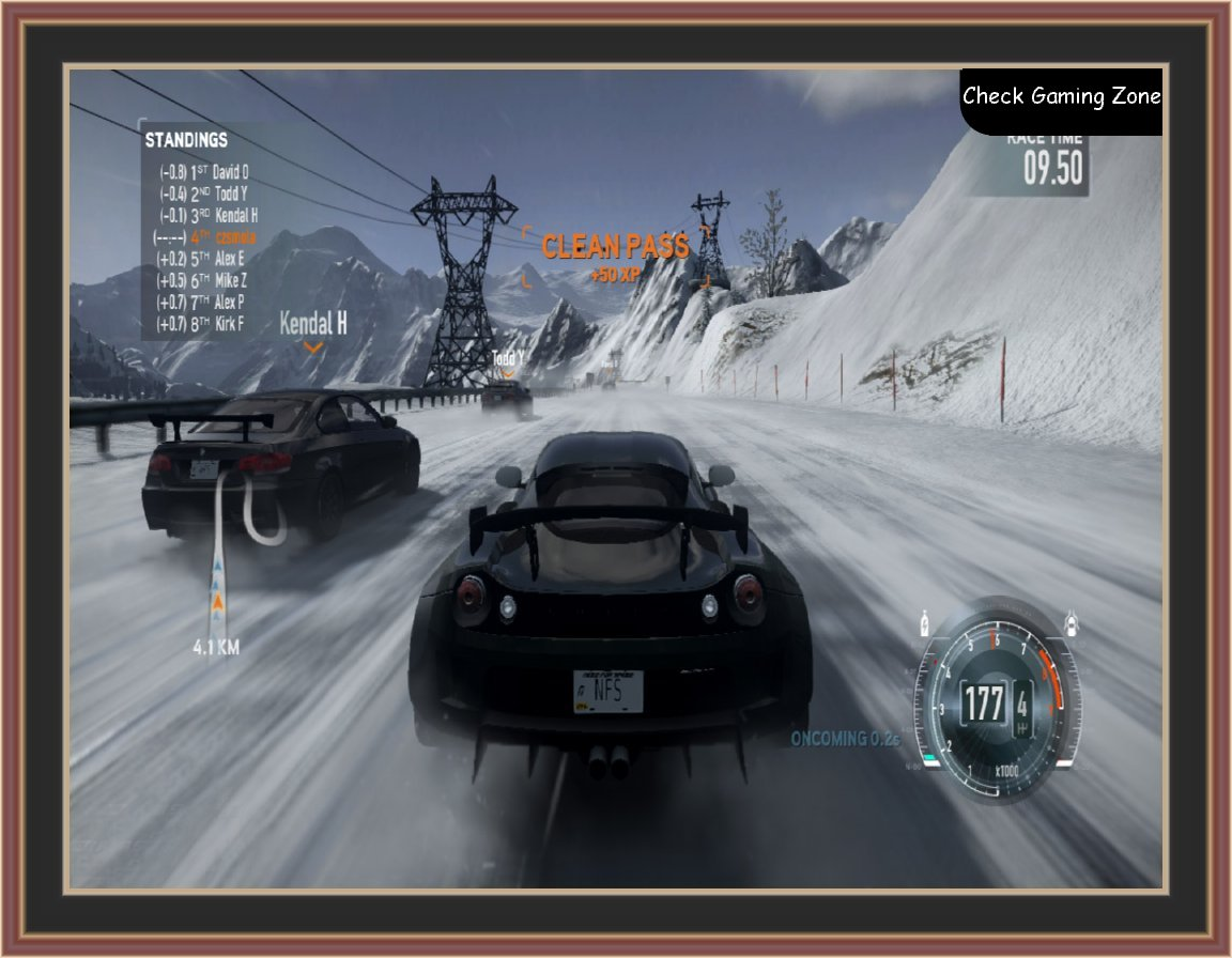 Need for Speed The Run | Need for Speed The Run | Need for Speed The Run