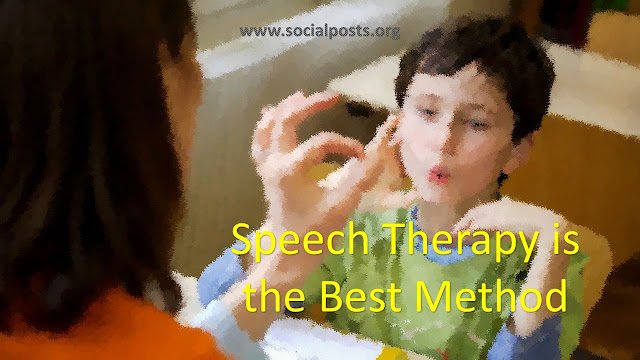 Types & Treatment of Stammering