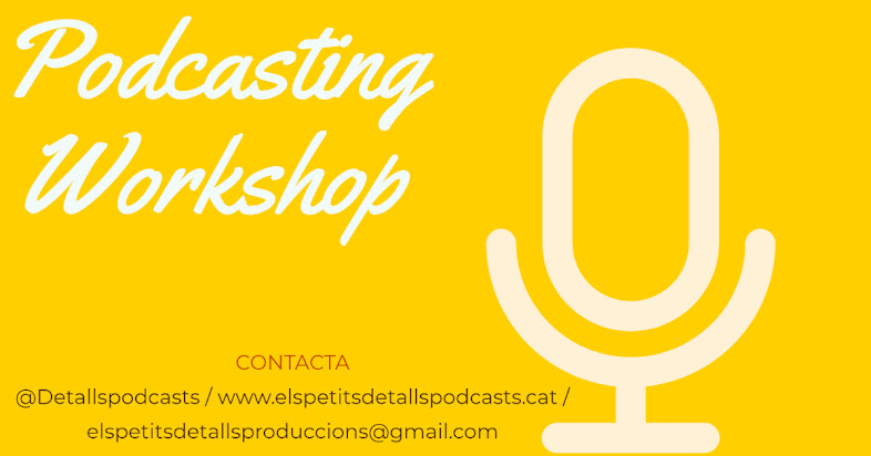 «PodcastingWorkshop»