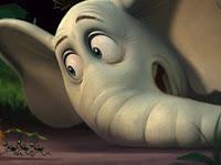 Dongeng Pendek Gajah dan Semut