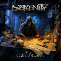 "Serenity - ""Codex Atlanticus"""