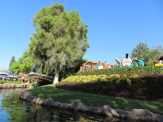 Storybook Land Casy Jr. Disneyland