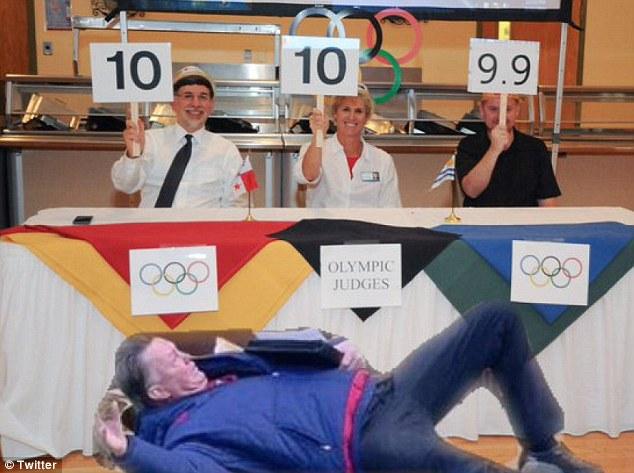 Vangaal Olimpiade