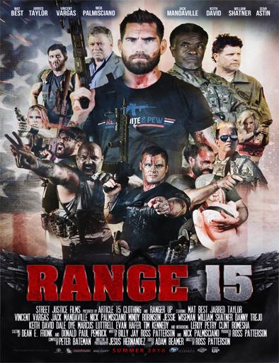 Ver Range 15 (2016) Online