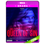 La Reina del Miedo (2018) WEBRip 720p Audio Dual Latino-Ingles