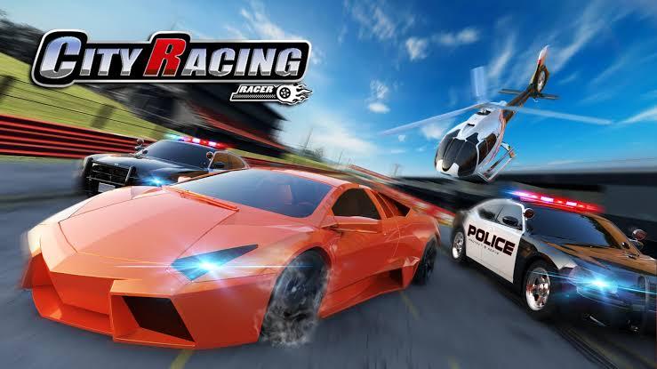 download game balap mobil offline mod apk