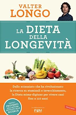 La Dieta Della Longevità PDF