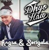 Angsa & Serigala - Dhyo Haw