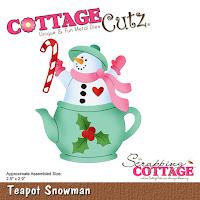 http://www.scrappingcottage.com/cottagecutzteapotsnowman.aspx
