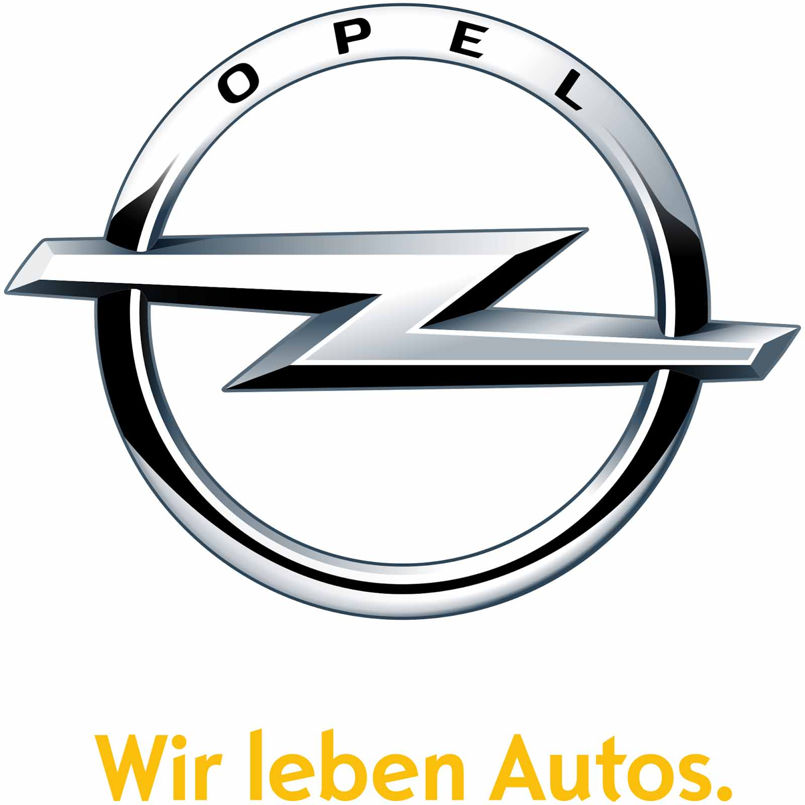 Original Opel CDTI Emblem Logo Opel Corsa 2006 Astra 2009+Insignia 2008+