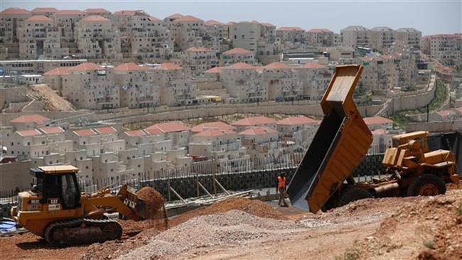 Israeli regime pushes ahead with plans for 3,000 new settler units