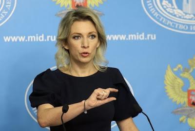 """Росія - Заходу: """"Ви нас обдурили!"""""""