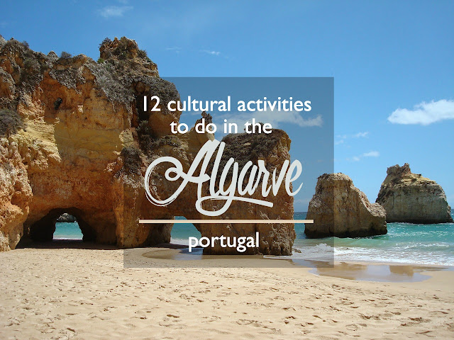 12 Ways to Soak up Culture in the Algarve, Portugal | CosmosMariners.com