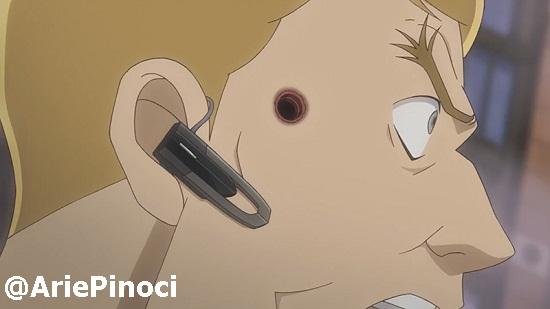 Detective Conan: The Darkest Nightmare - Kasus Pembunuhan 1
