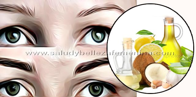 Como aumentar el volumen de tus cejas naturalmente, las cejas son una parte integral del rostro y hasta de la expresión facial, para mantenerlas hermosas puedes utilizar ingredientes naturales