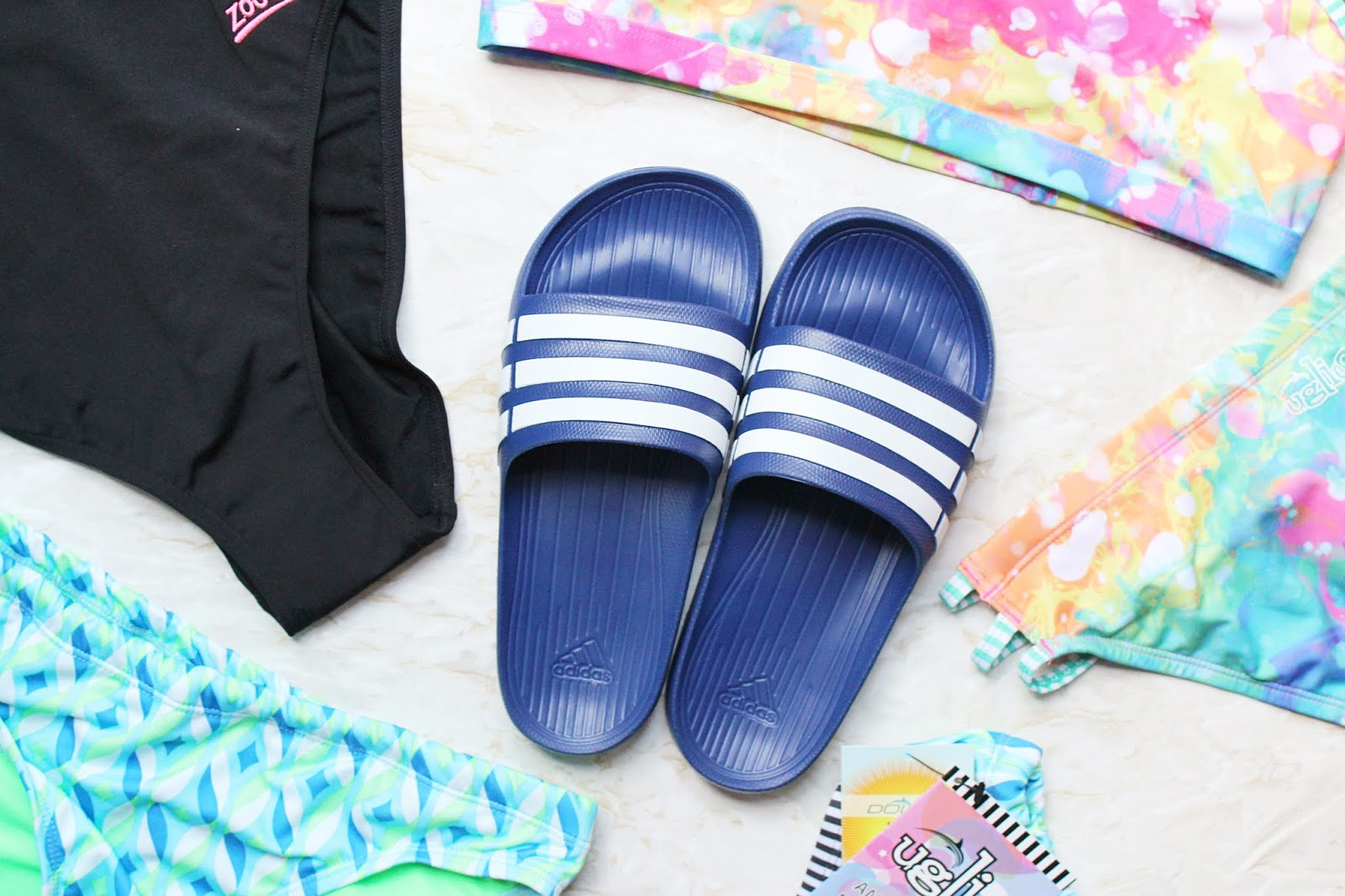 Simply Swim Haul & Review