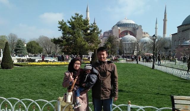 Kenapa Belajar Di Turki?