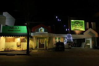 Nillo Hotel Kebumen, Salah satu hotel di Kebumen yang terbaik