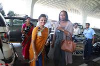 Sonam Kapoor (5) ~ Airport Fashion ~  Exclusive.JPG