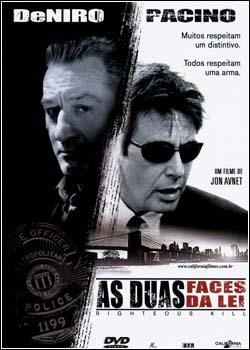 Baixar As Duas Faces da Lei Dublado Grátis