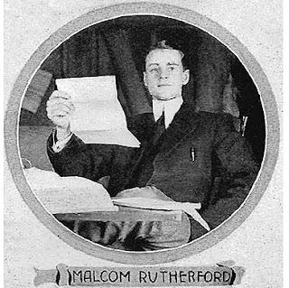 Malkom-Ruterford