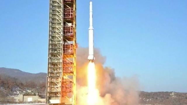 Terkait Ujicoba Nuklir, Amerika ingin Memperberat Sanksi bagi Korea Utara
