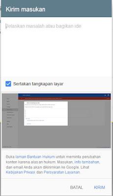 Pihak Google Adsense