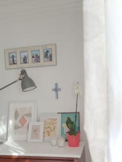 DIY: cuadrtitos con diseño casi gratis. www.soyunmix.com