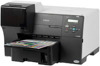 Epson B-500DN Driver (Windows & Mac OS X 10. Series)