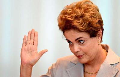 Dilma diz que não autorizou. Mas não nega caixa 2 em campanha