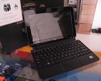 jual netbook bekas hp mini 110-3519tu