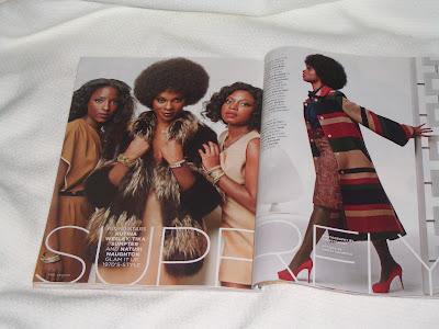 Afrolistas and the City™: September 2011