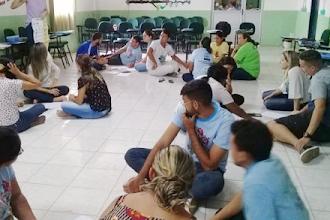 Ong Ceacri inicia jornada pedagógica de 2019