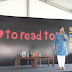 PARO ANAND attends the NEEV LITERATURE FESTIVAL, 2017 in BANGALORE