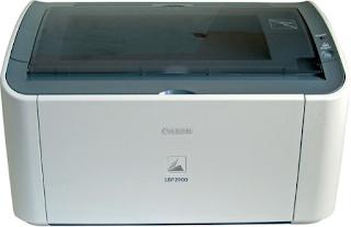Canon LBP3000 Télécharger Pilote Pour Windows et Mac