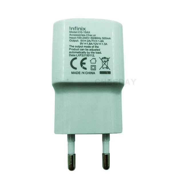 Infinix Xcharger or flash charger