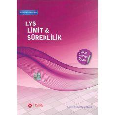 Sonuç Yayınları LYS Limit ve Süreklilik