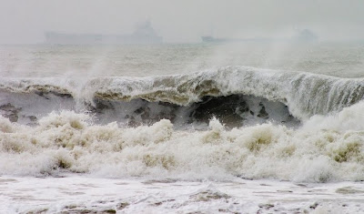 варна черно море лед