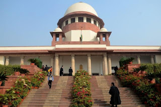 Supreme court over NEET entrance exam