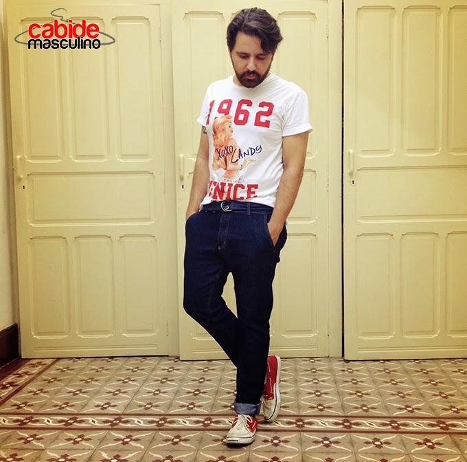 527697e0cefc5 Camiseta Riachuelo (R 19,90 - linda e remarcada!!!!)