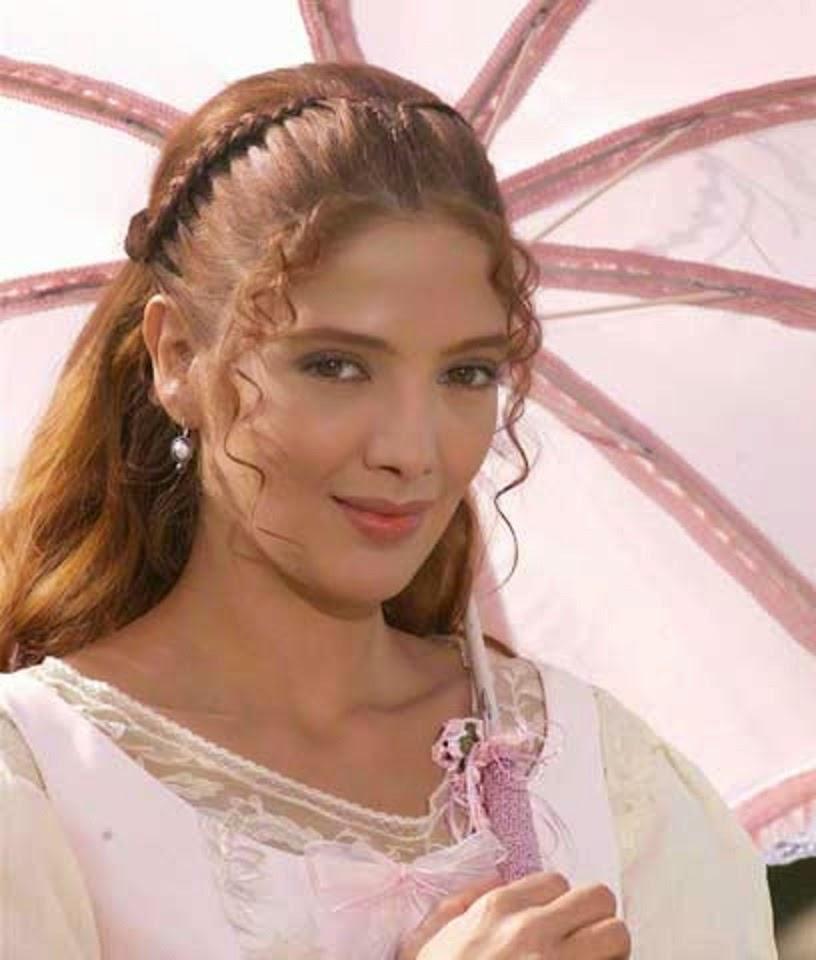 Hollywood Actress Wallpaper: Adela Noriega HD Wallpapers