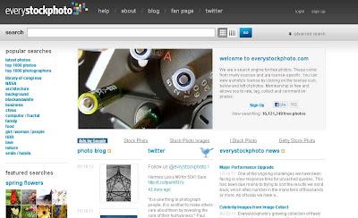 web para encontrar imagenes de alta resolucion