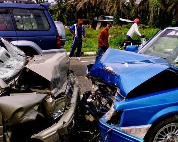 Hacker pode provocar acidente de carros com sabotagem online