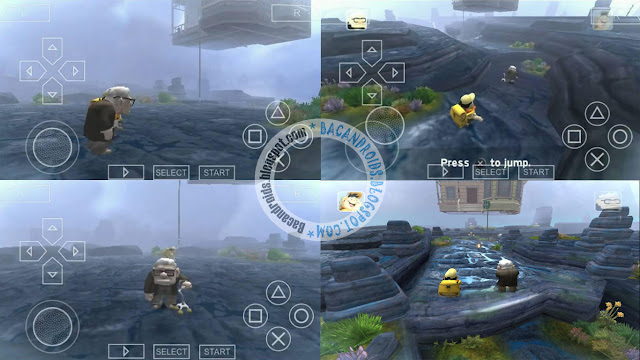 Game Up Movie Iso Cso Ppsspp High Compress 2