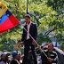 """Ministro de Defensa de Venezuela: """"una parte del alzamiento ha sido derrotado"""""""