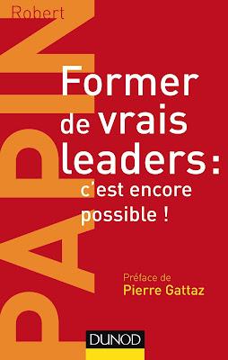 Former de vrais leaders – c'est encore possible !