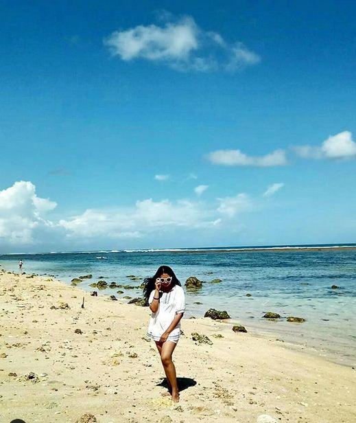Pantai Gunung Payung di Kuta Selatan Badung Bali - Daya Tarik & Informasi Lengkap Terbaru
