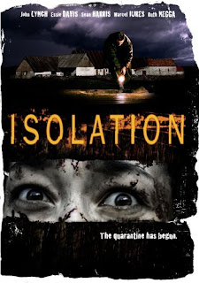 Isolation Horror Movie Review