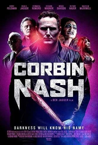 Corbin Nash 2018 English 720p BRRip ESubs Download